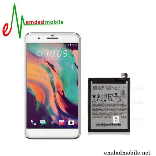 باتری اصلی گوشی اچ تی سی HTC One XL