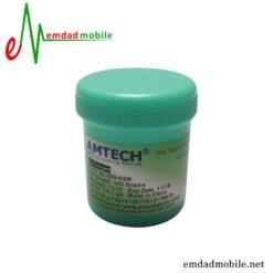 قیمت خرید خمیر فلکس کاسه ای آمریکایی مدل AMTECH NC-559-ASM-UV
