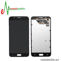تاچ ال سی دی اصلی گوشی سامسونگ Galaxy A8 Duos