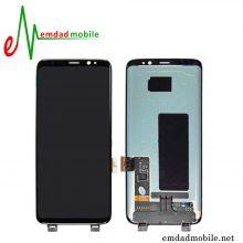 تاچ ال سی دی اصلی سامسونگ Galaxy S8 Plus با آموزش تعویض