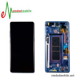 قیمت خرید ال سی دی اصلی سامسونگ Galaxy Note 8 با آموزش تعویض