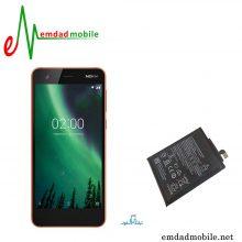 باتری اصلی نوکیا Nokia Lumia 810 - BP-4W