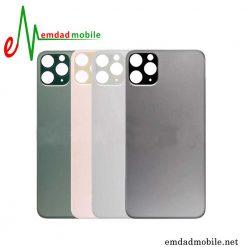 درب پشت اصلی آیفون iPhone 11 Pro