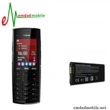 باتری اصلی نوکیا Nokia X2 - BV-5S