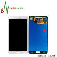 تاچ ال سی دی اصلی سامسونگ Galaxy Note4 با آموزش تعویض