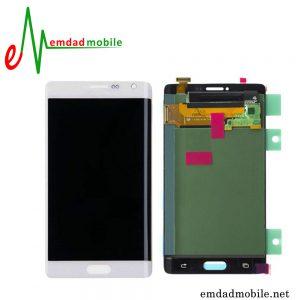 ال سی دی اصلی سامسونگ Galaxy Note Edge با آموزش تعویض