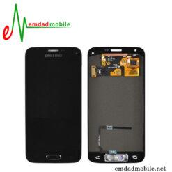 قیمت خرید تاچ ال سی دی اصلی سامسونگ Galaxy S5 mini Duos با آموزش تعویض