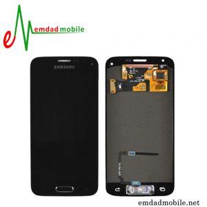 تاچ ال سی دی اصلی سامسونگ Galaxy S5 mini Duos با آموزش تعویض