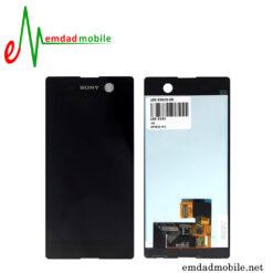 قیمت خرید تاچ ال سی دی اصلی گوشی سونی Sony Xperia M5