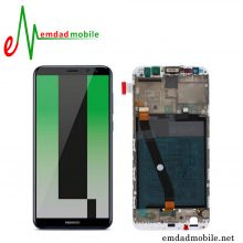 تاچ ال سی دی اصلی گوشی هوآوی Huawei Mate 10 Lite