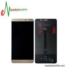 تاچ ال سی دی اصلی گوشی هوآوی Huawei Mate 9 با آموزش تعویض