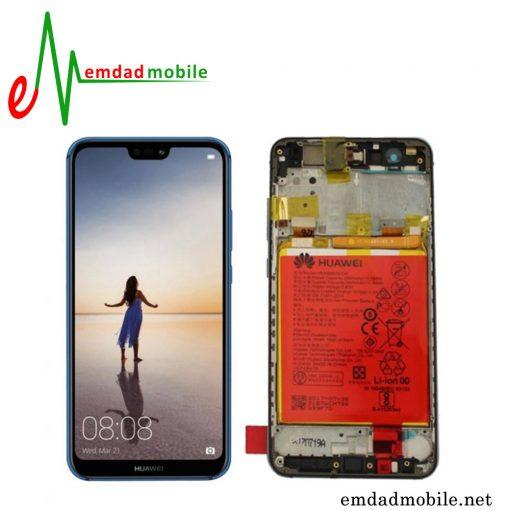 قیمت خرید تاچ ال سی دی گوشی اصلی هوآوی Huawei P20 Lite