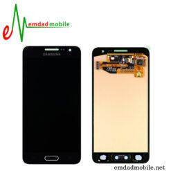 تاچ ال سی دی اصلی سامسونگ Galaxy A5 Duos با آموزش تعویض