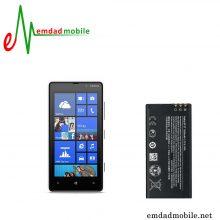 باتری اصلی نوکیا Nokia lumia 820/825