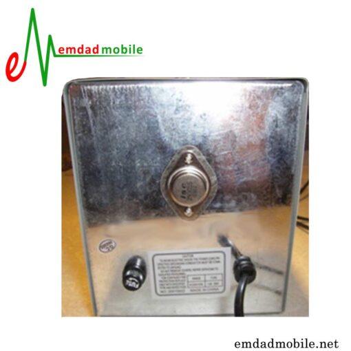 قیمت خرید منبع تغذیه داژنگ مدل Dazheng 1502D