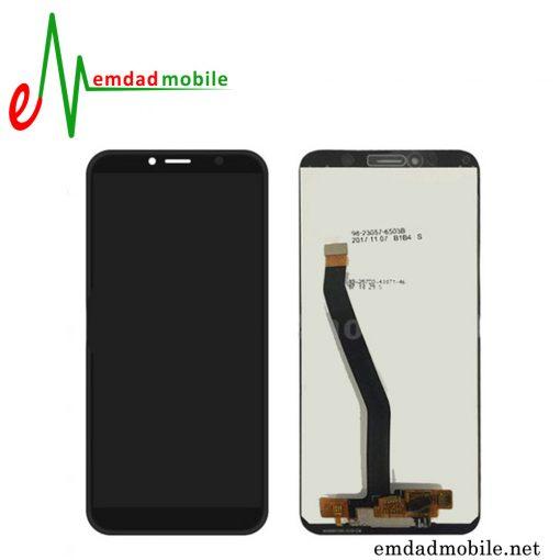 تاچ ال سی دی اصلی گوشی هوآوی Huawei Y6 2018