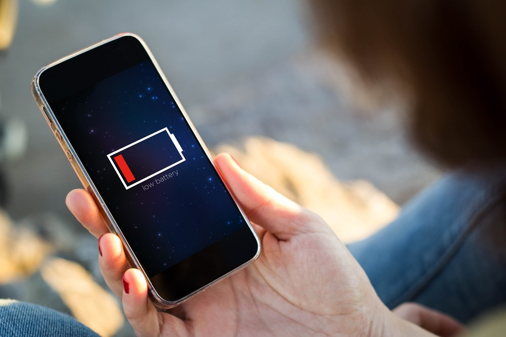 علائم و نشانه های خرابی باتری موبایل