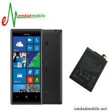 باتری اصلی نوکیا Nokia Lumia 920 - BP-4GW