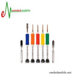 قیمت خرید ست-پیچ-گوشتی-موبایلی-یاکسون-yaxun-مدل-yx-8186