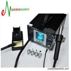 قیمت خرید هیتر و هویه دیجیتال گورداک مدل GORDAK 952-V