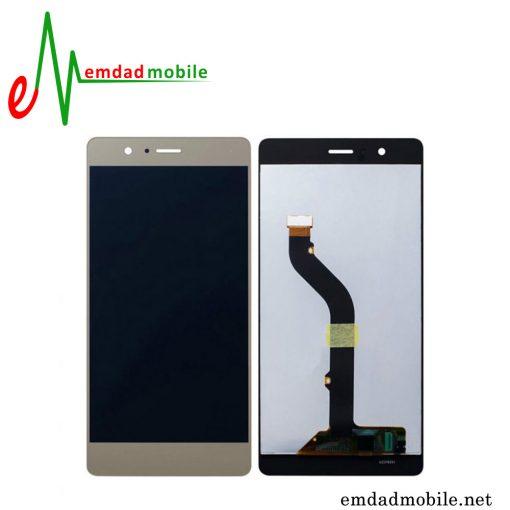 قیمت خرید تاچ ال سی دی اصلی گوشی هوآوی Huawei P9 Lite با آموزش تعویض