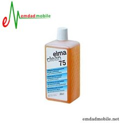 قیمت خرید مایع التراسونیک آلمانی ELMA CLEAN 75