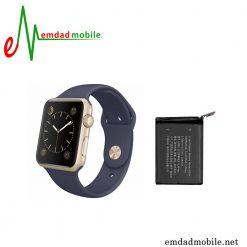 قیمت خرید باتری اصلی Apple Watch Edition 42mm (1st gen)