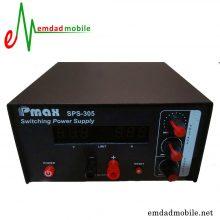 منبع تغذیه سویچینگ 30 ولت و 5 آمپر مدل PMAX SPS-305