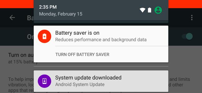چرا شارژ باتری موبایل زود تمام یا خالی میشود؟