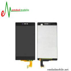 قیمت خرید تاچ ال سی دی اصلی گوشی هوآوی Huawei Ascend P7 Mini