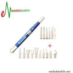 قیمت خرید ست تیغ تعویض IC مدل Mechanic S1016