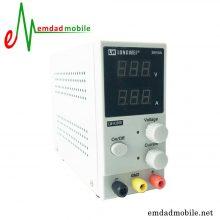 منبع تغذیه 30 ولت و 5 آمپر مدل Longwei Electric LW-K305D