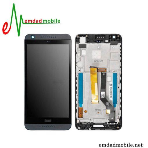 تاچ ال سی دی اصلی گوشی اچ تی سی HTC Desire 530