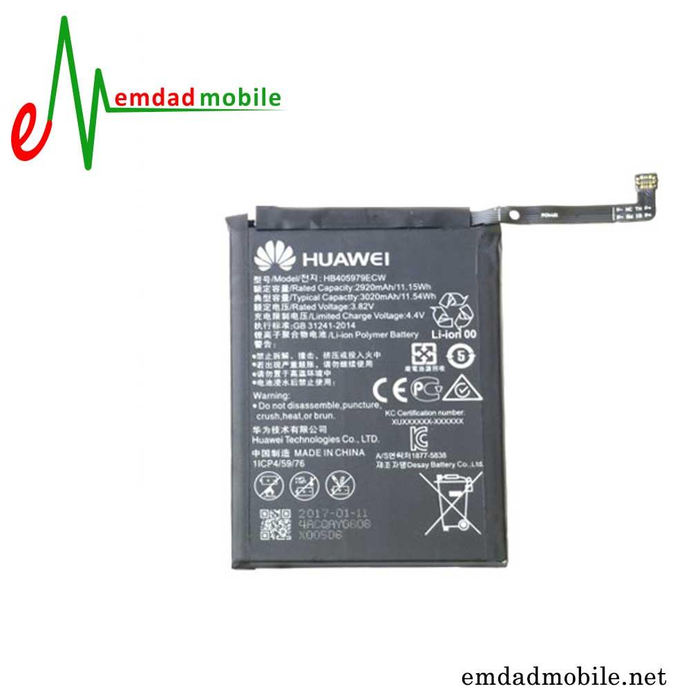 باتری اصلی گوشی هوآوی Huawei Nova با آموزش تعویض