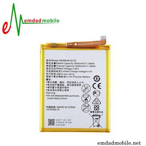 باتری اصلی گوشی هوآوی Huawei P20 Lite-Nova 3e
