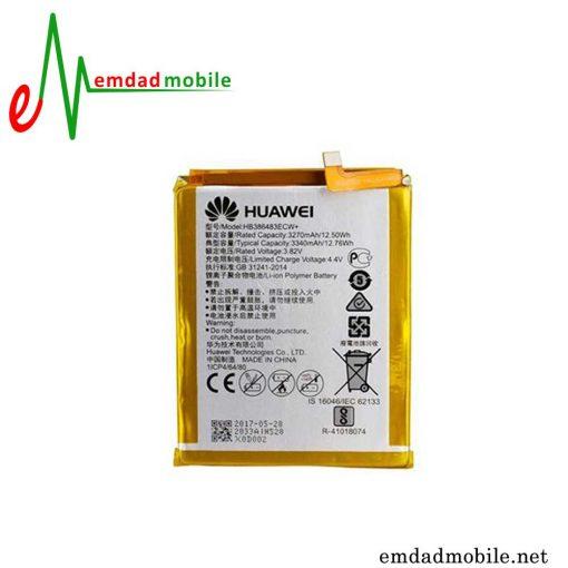باتری اصلی گوشی هوآوی Huawei Y6 2018