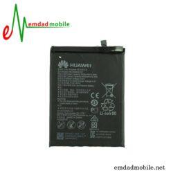 باتری اصلی گوشی هوآوی Huawei Mate 9 با آموزش تعویض