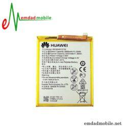 باتری اصلی گوشی هوآوی Huawei Honor 8 با آموزش تعویض