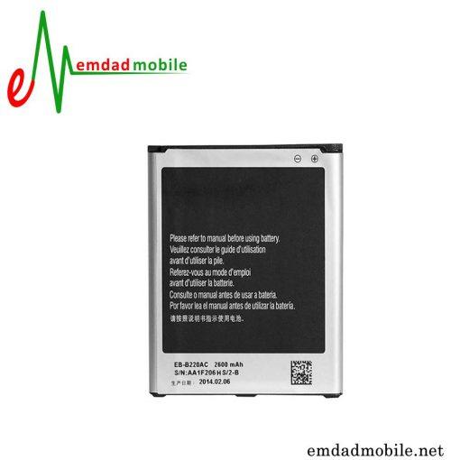 باتری اصلی گوشی سامسونگ Galaxy J2 2015-j200