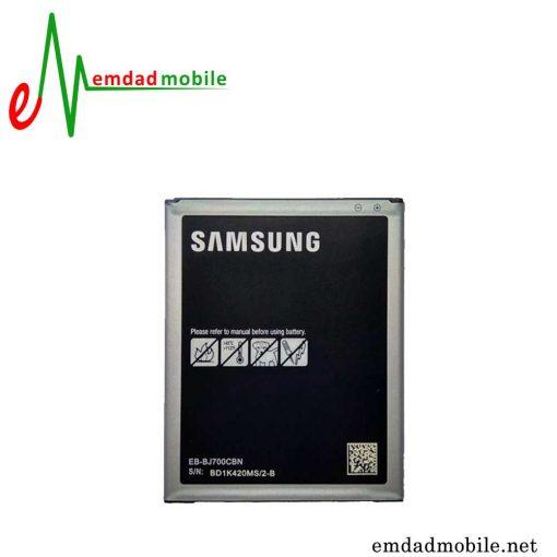 باتری اصلی گوشی سامسونگ Galaxy J7 Duo