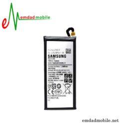 باتری اصلی گوشی سامسونگ Galaxy A5 2017-A520 با آموزش تعویض