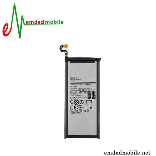 باتری اصلی گوشی سامسونگ Galaxy S7 Edge-G935Fبا آموزش تعویض