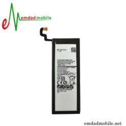 باتری اصلی گوشی سامسونگ Galaxy Note5 Duos با آموزش تعویض