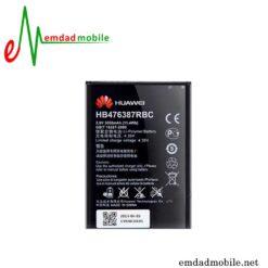 باتری اصلی گوشی هوآوی Huawei Ascend G750-Honor 3X