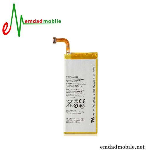 باتری اصلی گوشی هوآوی Huawei Ascend G630