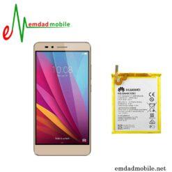 قیمت خرید باتری اصلی گوشی هوآوی Huawei Honor 5X با آموزش تعویض
