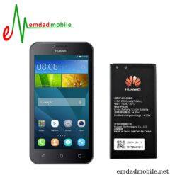 قیمت خرید باتری اصلی گوشی هوآوی Huawei Ascend Y560