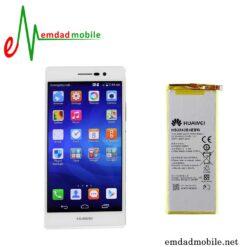 قیمت خرید باتری اصلی گوشی هوآوی Huawei Ascend P7