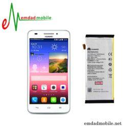 قیمت خرید باتری اصلی گوشی هوآوی Huawei Ascend G620s