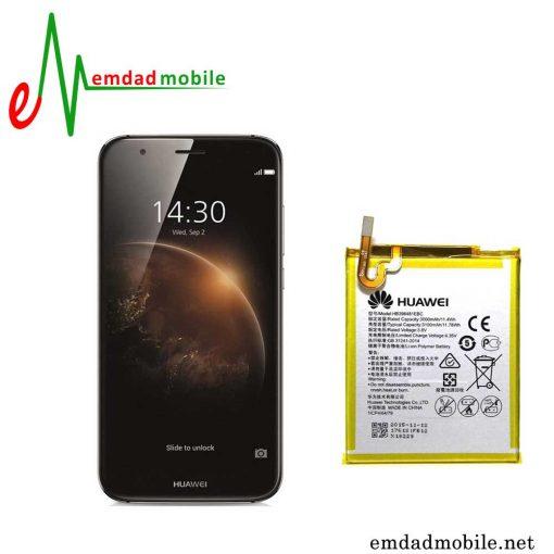 قیمت خرید باتری اصلی گوشی هوآوی Huawei G7 Plus